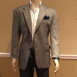 Chaps Ralph Lauren Blazer Sport Coat Suit Jacket